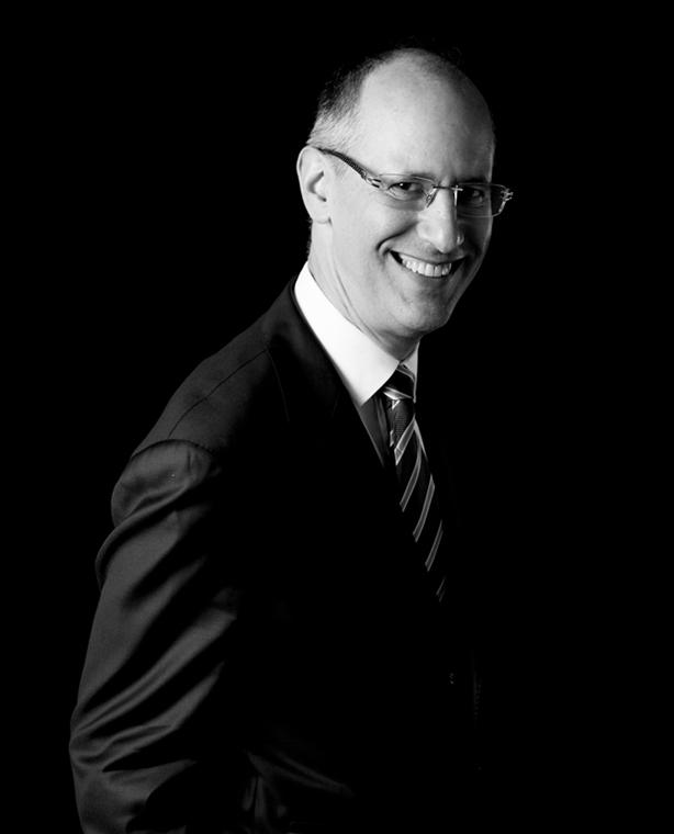 JAMES PENTURN / President
