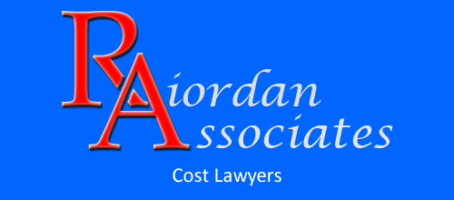Riordan Associates Cost Lawyers